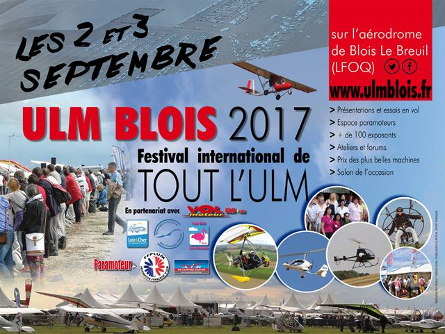 Salon de Blois 2017